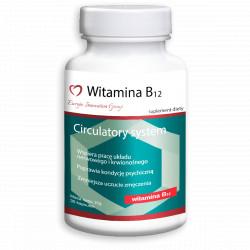 Witamina B12 – kobalamina...