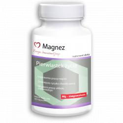 Magnez - pierwiastek życia...