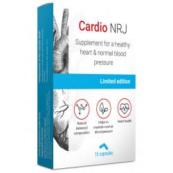 Cardio NRJ – wsparcie serca...