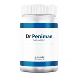 Dr Peniman - wielkość ma...