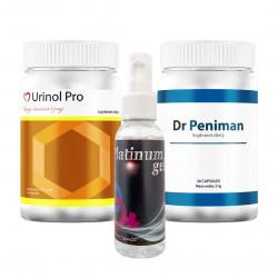 Zestaw Urinol Pro, Dr...