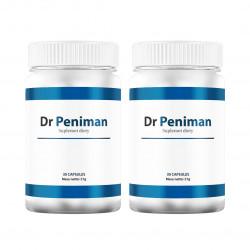 Dr Peniman x2 - wielkość ma...